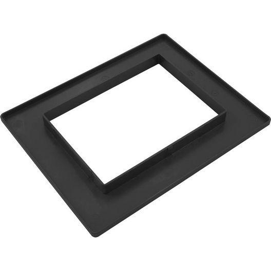 CMP - Skimmer Faceplate Cover, Standard, Black - 612883