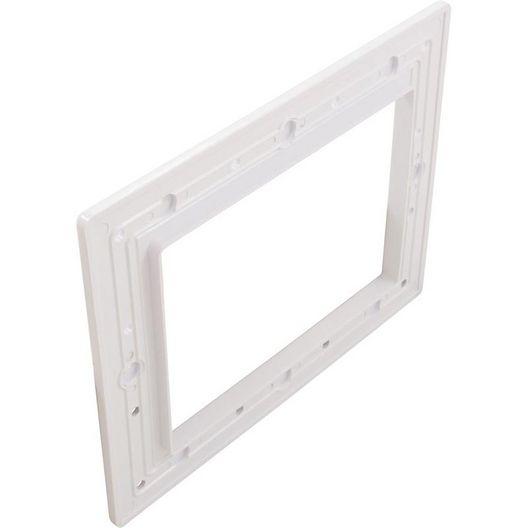 CMP - Skimmer Faceplate, Standard, White - 612890