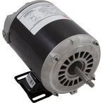U.S. Motors - Emerson 48Y Thru-Bolt 1-Speed 3/4HP Full Rated Pool and Spa Motor - 612931
