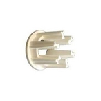 Tube Plug for LC25 4in.