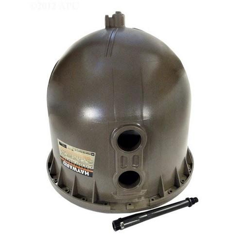 Hayward - Bottom, Filter Tank - Taupe