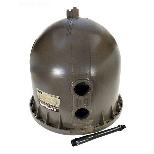 Hayward - Bottom, Filter Tank - Taupe - 613013
