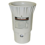 Filter Body with Flow Diffuser, EC40-Platinu