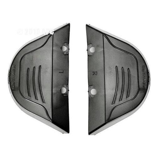 Hayward - Wing Kit, Black