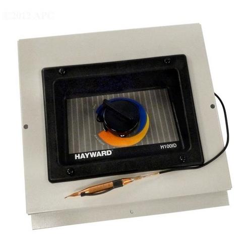 Hayward - Control Panel, H-Series Above Ground