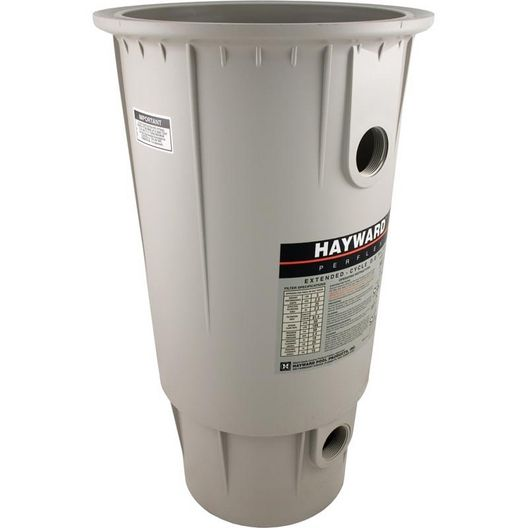 Hayward  Filter Body with Flow Diffuser (EC-50C Clamp Style)
