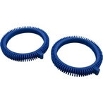 Front Tire Kit - Tkr-2X and 4X (2 In A Kit, Blue)