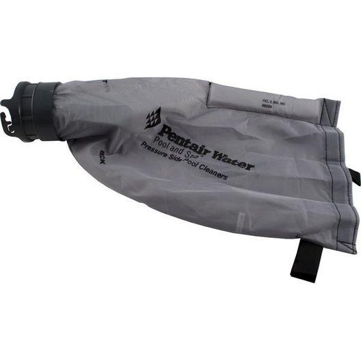 Kreepy Krauly - Fine Mesh Bag for Platinum, Gray - 613352