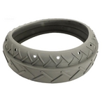Kreepy Krauly Pool Cleaner Rubber Tire, Gray