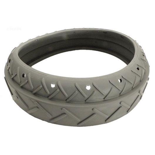 Pentair - Kreepy Krauly Pool Cleaner Rubber Tire, Gray - 613388