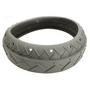 Kreepy Krauly Pool Cleaner Rubber Tire, Gray