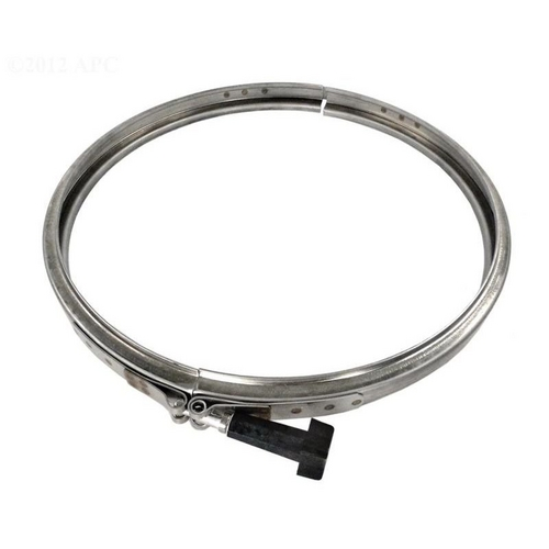Pentair - Clamp Assembly Band Ring