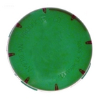 Kwik-Change Lens Cover, Green