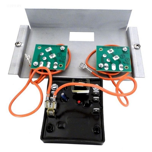 Pentair - Thermostat Board Only, Mmx, Mv Unit