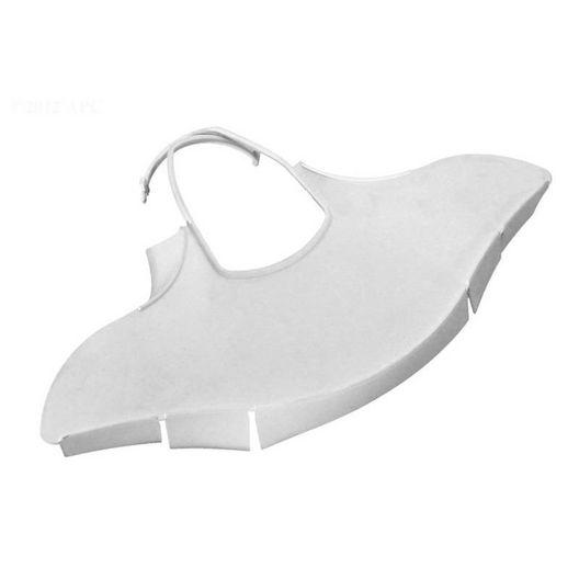 Pentair - White Skirt Kit - Kreepy Kadet - 613615