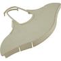 White Skirt Kit - Kreepy Kadet