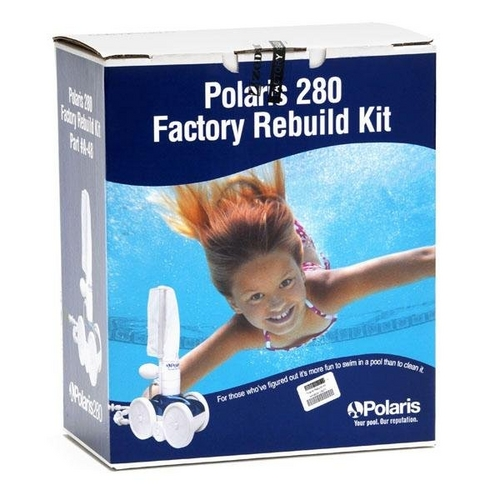 Polaris - A48 Factory Rebuild Kit for Polaris 280 Pool Cleaner