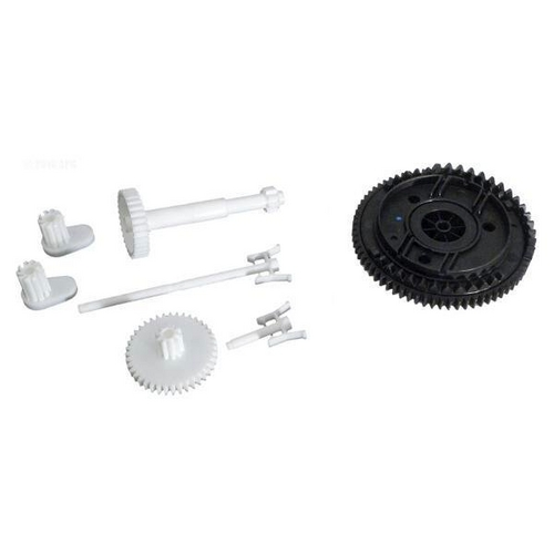 Pentair - Complete Gear Kit for SandShark