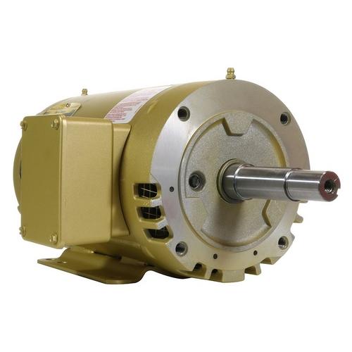 Pentair - No PPDFRT, Motor, 3 HP, 200V, 3 Phase