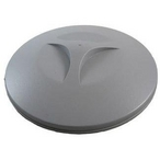 Cpa Pool Products  Cover  Gray Abs
