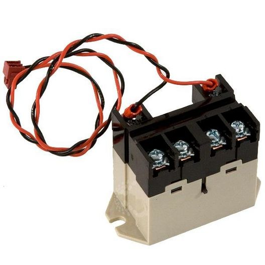 Jandy - 3 HP Relay with Harness - 614191