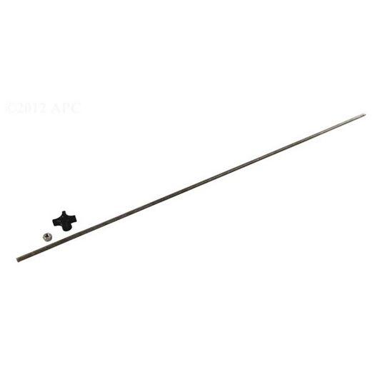 Zodiac - Tie Rod with Knob - 614206