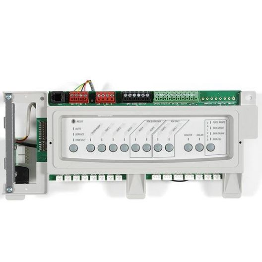Zodiac - Upgrade Various Compool to RS8 - 614221