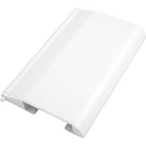 Weir Door Assembly, White