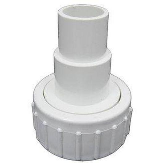 Waterway - Pump Union, 1-1/2in. x 1-1/2in. /1-1/4in. Adapter - 614235