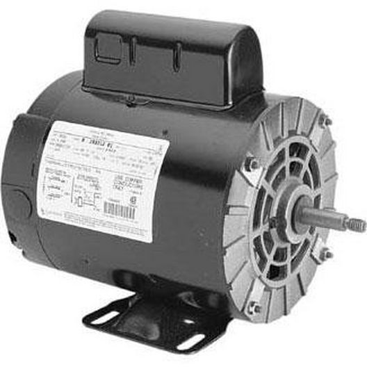 Century A.O. Smith - 56Y Thru-Bolt 4.0 or 0.50 HP Waterway Replacement Pump Motor, 12.0/4.4A 230V - 614294
