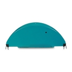 Maytronics - Side Panel Turquois with Fins DLX4 - 614485