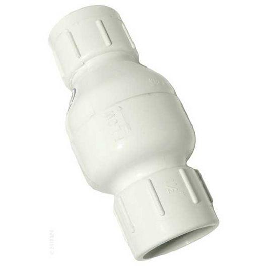 Jandy - Caretaker 30lb. Pressure Relief Valve for EnvironPool, Dust&Vac, and Caretaker - 614617