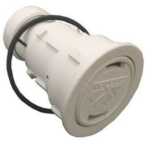 Jandy - RetroClean Replacement for QuickClean High Flow Nozzle for Units with Outside Collar Fitting, White