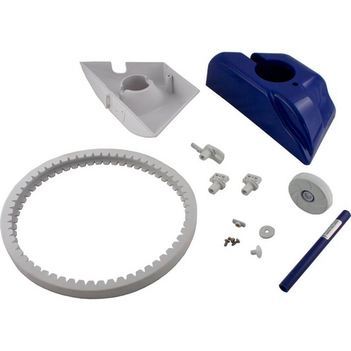 Polaris - 280 Pool Cleaner TankTrax Tire Conversion Kit