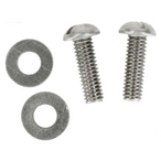 Mounting Screw Set
