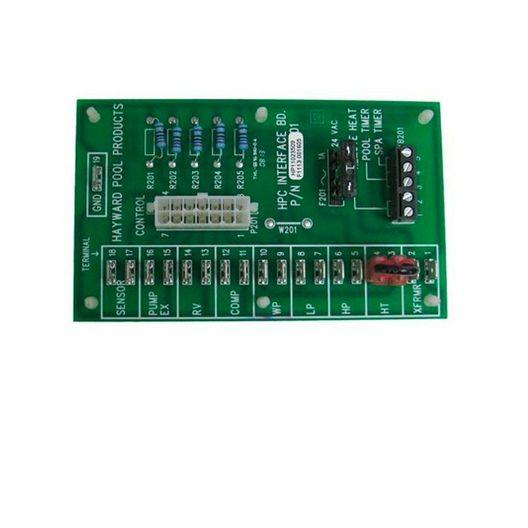 Hayward - Interface Board for HeatPro HP31154T - 614706