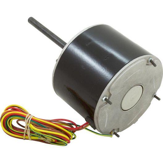 Hayward - 1/3HP Fan Motor for HeatPro - 614718