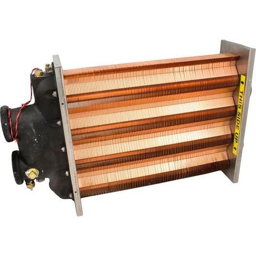 Hayward  Heat Exchanger Assembly H250Idl
