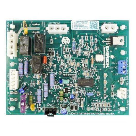 Hayward - IDXL2ICB193 Ignition Control Module Circuit Board - 614819