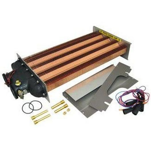 Hayward  Heat Exchanger Assembly H-400