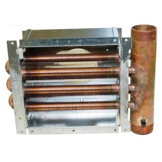 Hayward - Heat Exchanger, H-Series Above Ground - 615022