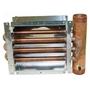 Heat Exchanger, H-Series Above Ground