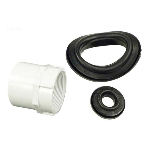 Hayward - Coupling, 2in. H-Series Above Ground