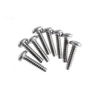 Screw #14 x 1/4in. Type B Pan Head