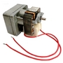 Motor and Gear Assembly RC25 240V
