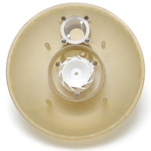 A&A Manufacturing - Top Feed 5 Port Replacement T-Valve - 61702