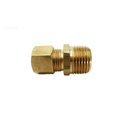 Paradise - Brass Injection Fitting Assembly