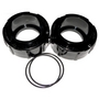 Lx Coupling Kit, Set of 2, Nuts, Couplings, O-Rings