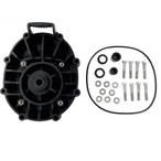 Zodiac - Backplate Kit - 617086