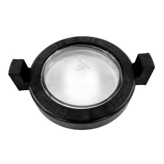 Zodiac  Jandy R0445800 Replacment Lid/Lock Ring and O-Ring for Jandy Stealth SHPF &SHPM